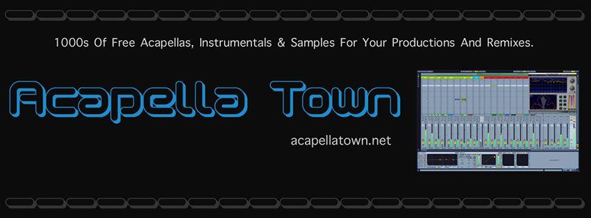 acapella town