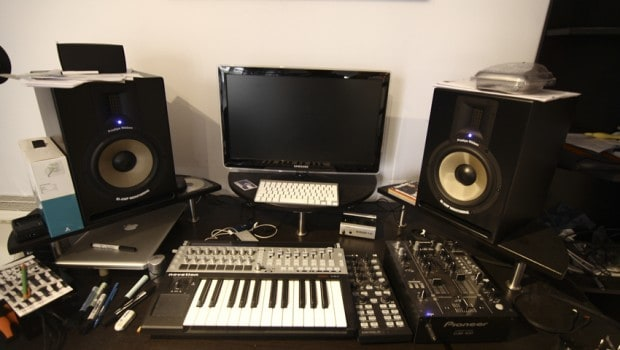 de quoi ai je besoin pour devenir dj producteur mixevolution. Black Bedroom Furniture Sets. Home Design Ideas