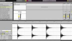 beatmatching avec Ableton
