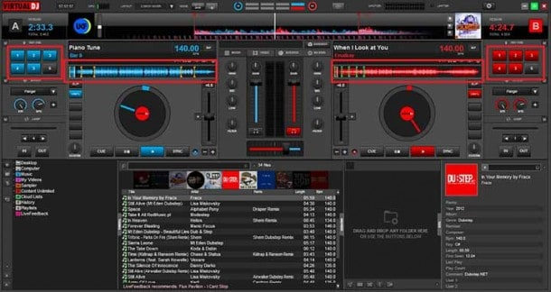 devenir un bon dj avec virtual dj
