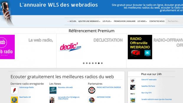 Radiowls