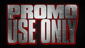 Promo use only