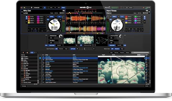 Les 4 meilleurs logiciels de mix pour Dj